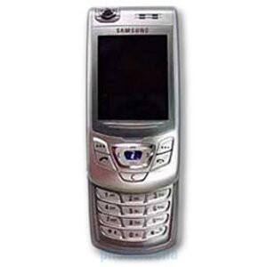 Samsung SGH-D415