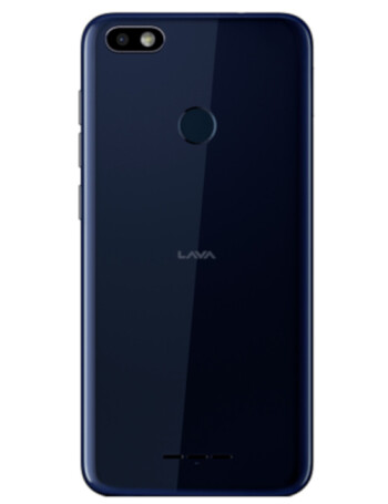 LAVA Z91