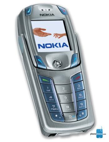 Nokia 6820 / 6820i