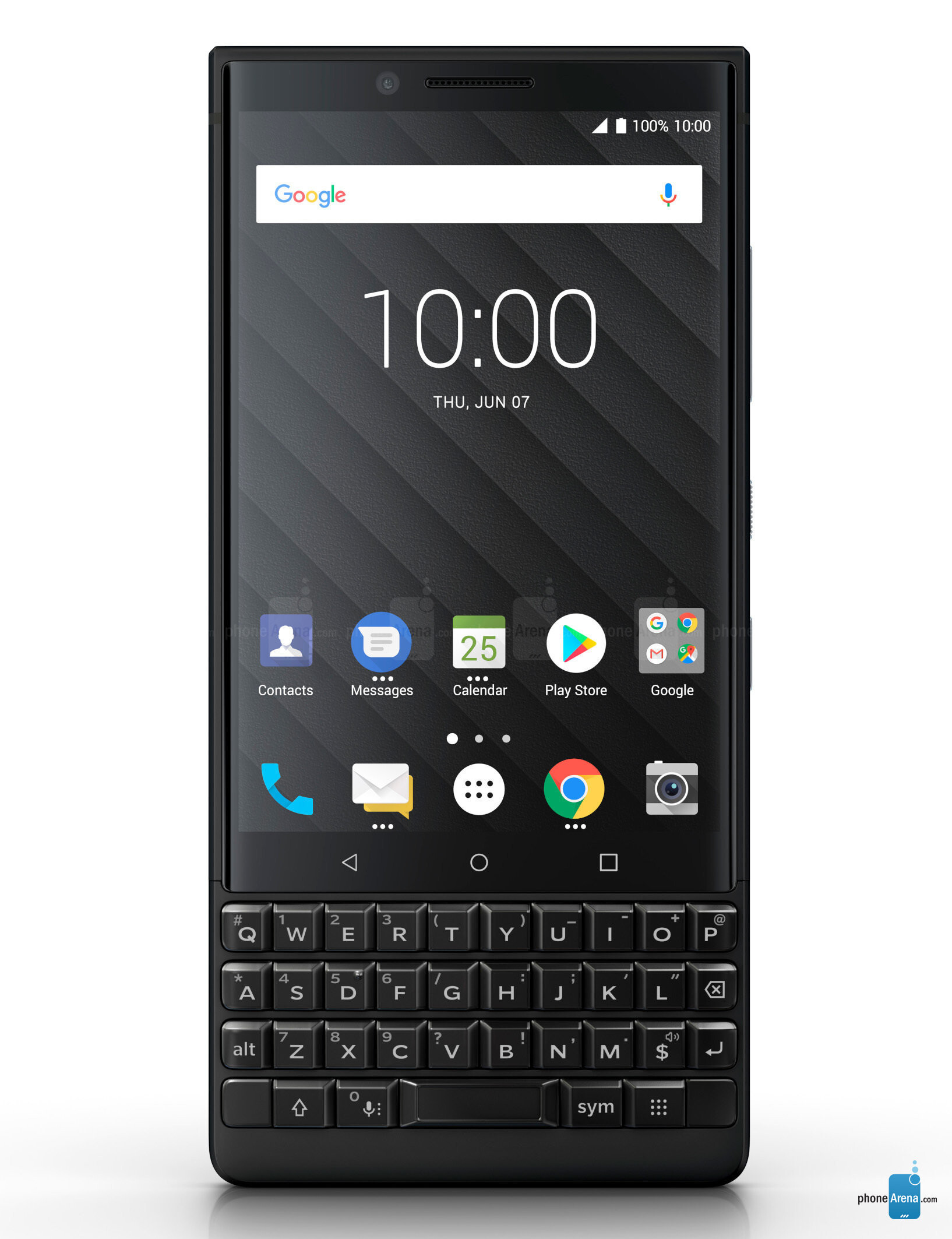 Chat names of blackberry