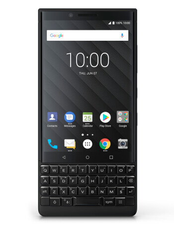 RIM BlackBerry KEY2