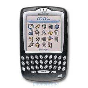 BlackBerry 7730 / 7780