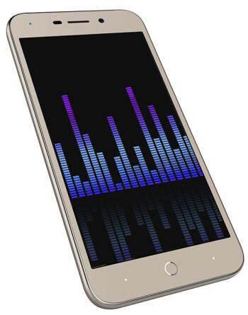 Karbonn K9 Music 4G