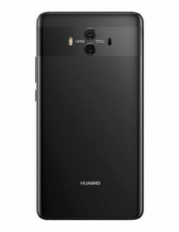 Huawei Mate 10 full specs - PhoneArena