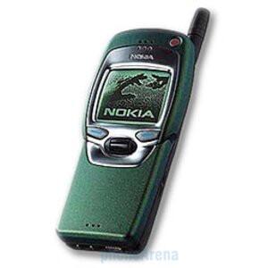 Nokia 7160