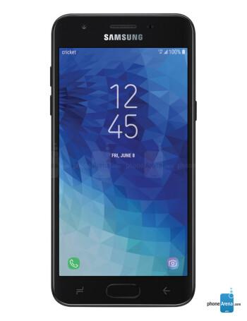 Galaxy Amp Prime 3