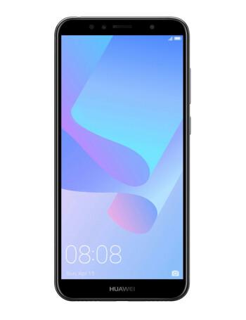 Huawei Y6 (2018) vs Huawei Y9 (2019) - specs comparison - PhoneArena