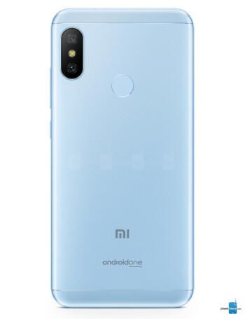 Xiaomi Mi A2 Lite specs - PhoneArena