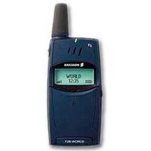 Ericsson T28 World
