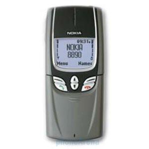 Nokia 8890