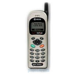 Kyocera QCP 2035a