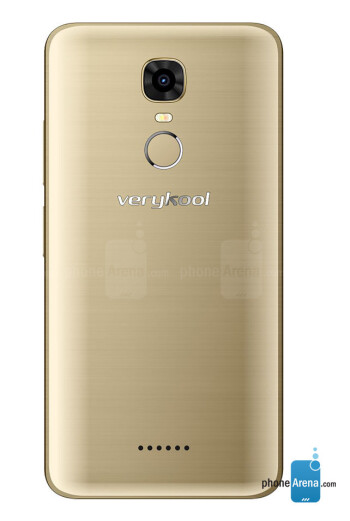 Verykool Bolt Pro LTE SL5029