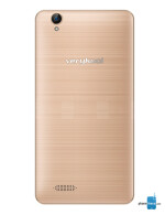 Verykool Cyprus Pro s6005X