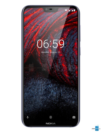 nokia 6 1 plus specs rh phonearena com Nokia E Nokia 2