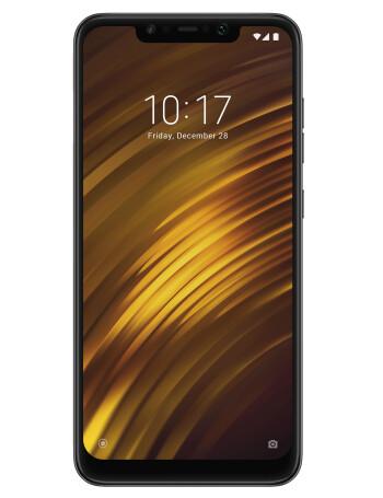 Xiaomi Pocophone F1 specs - PhoneArena