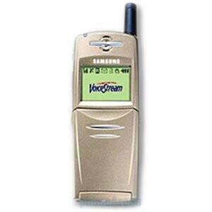 Samsung SGH-N105