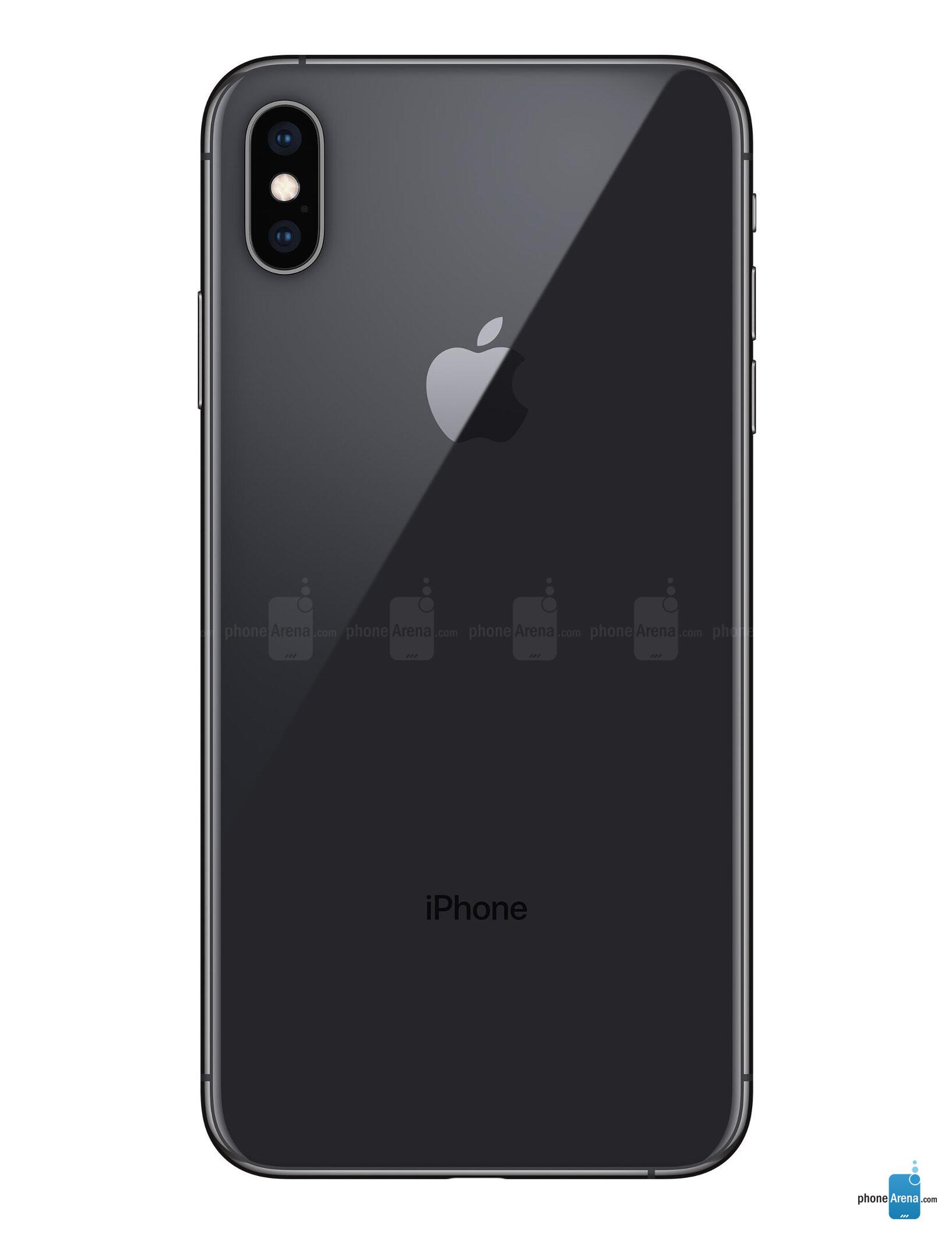 fingerabdrucksensor iphone xs