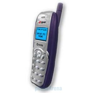 Kyocera QCP-2255