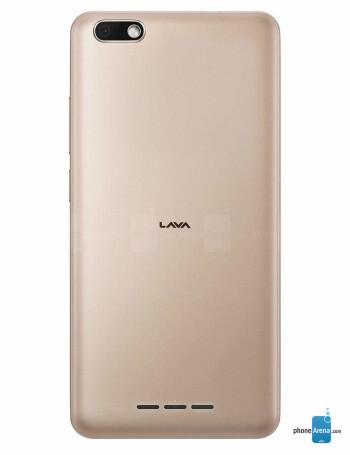 LAVA Z60s