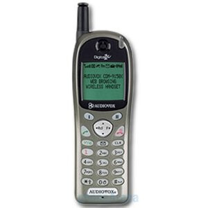 PCD CDM-9155 / 9155GPX / 9155SP