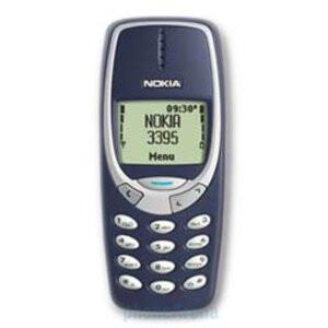 Nokia 3395