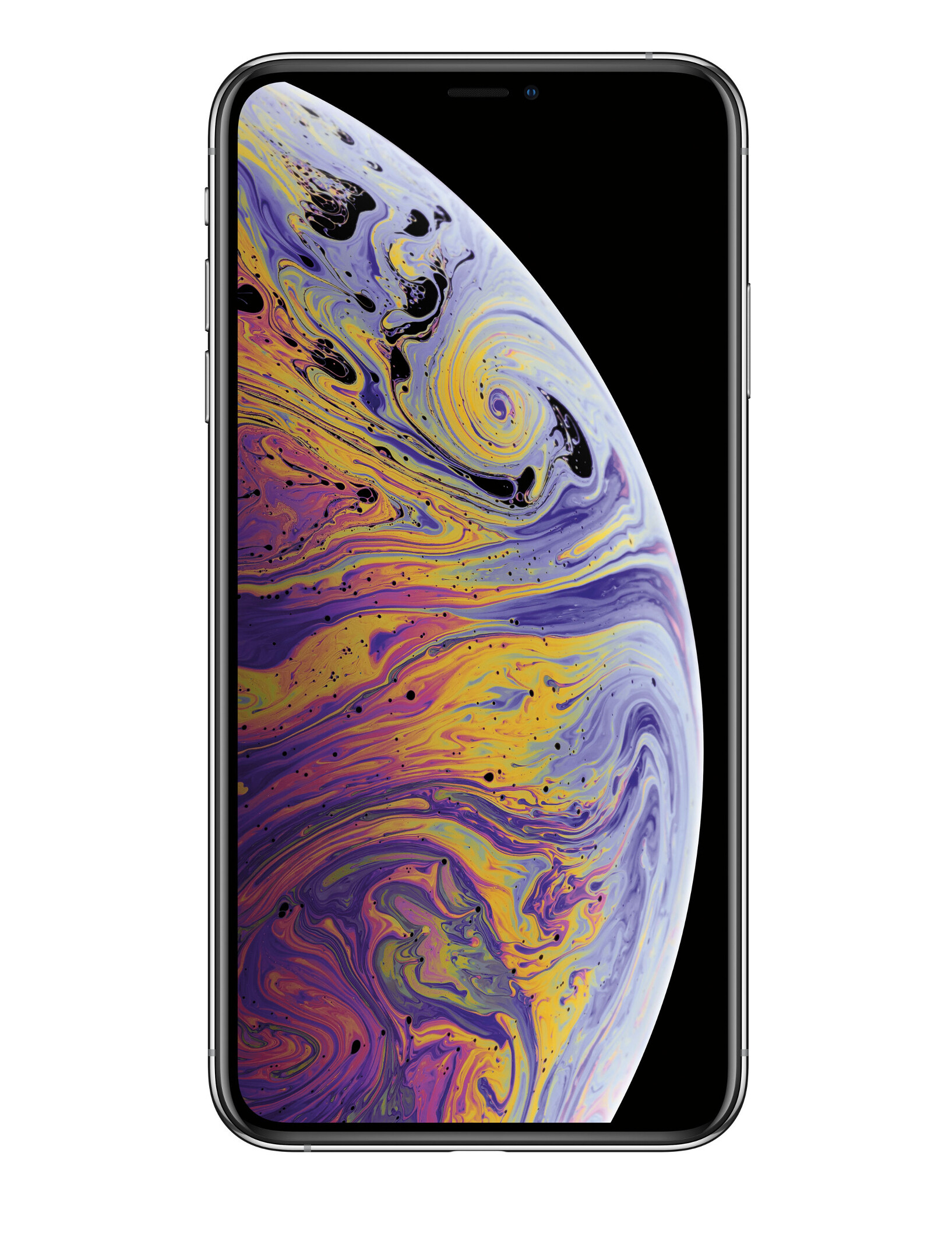 IPHONE XS MAX SPECIFICATIONS