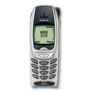 Nokia 6370