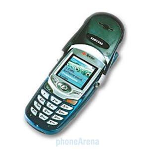 Samsung N400 (CDMA)