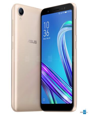 Asus ZenFone Live (L1)