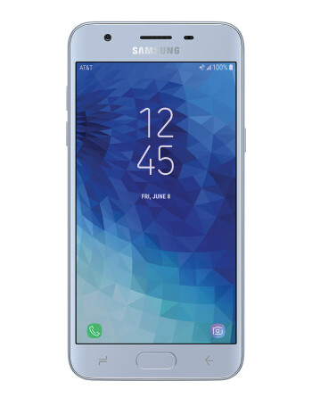 Samsung Galaxy J3 (2018) full specs - PhoneArena
