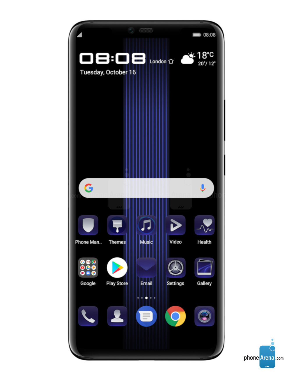 huawei mate 20 rs porsche design specs. Black Bedroom Furniture Sets. Home Design Ideas
