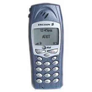 Ericsson R300LX / R300D