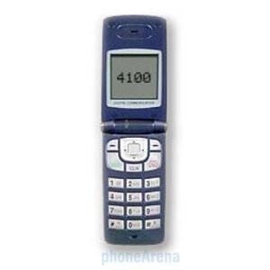 LG VX-4100