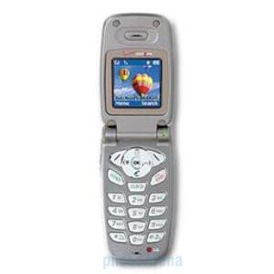 LG VX-4400 / VX4400B