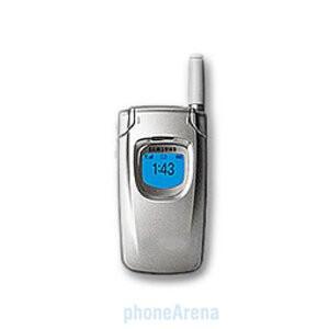 Samsung SPH-A540