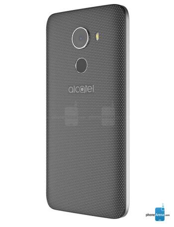 Alcatel A30 Fierce