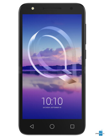 Alcatel U5 HD Video clips - PhoneArena