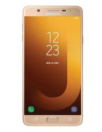 Samsung Galaxy J7 Prime Vs Max