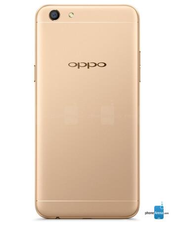 OPPO F3