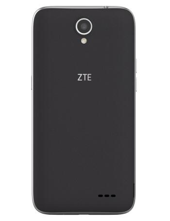 ZTE Prestige 2