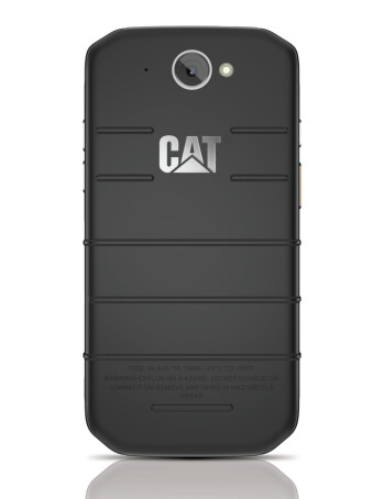 CAT S48c specs - PhoneArena
