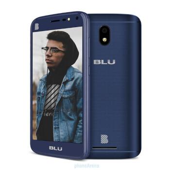 BLU C5 2018