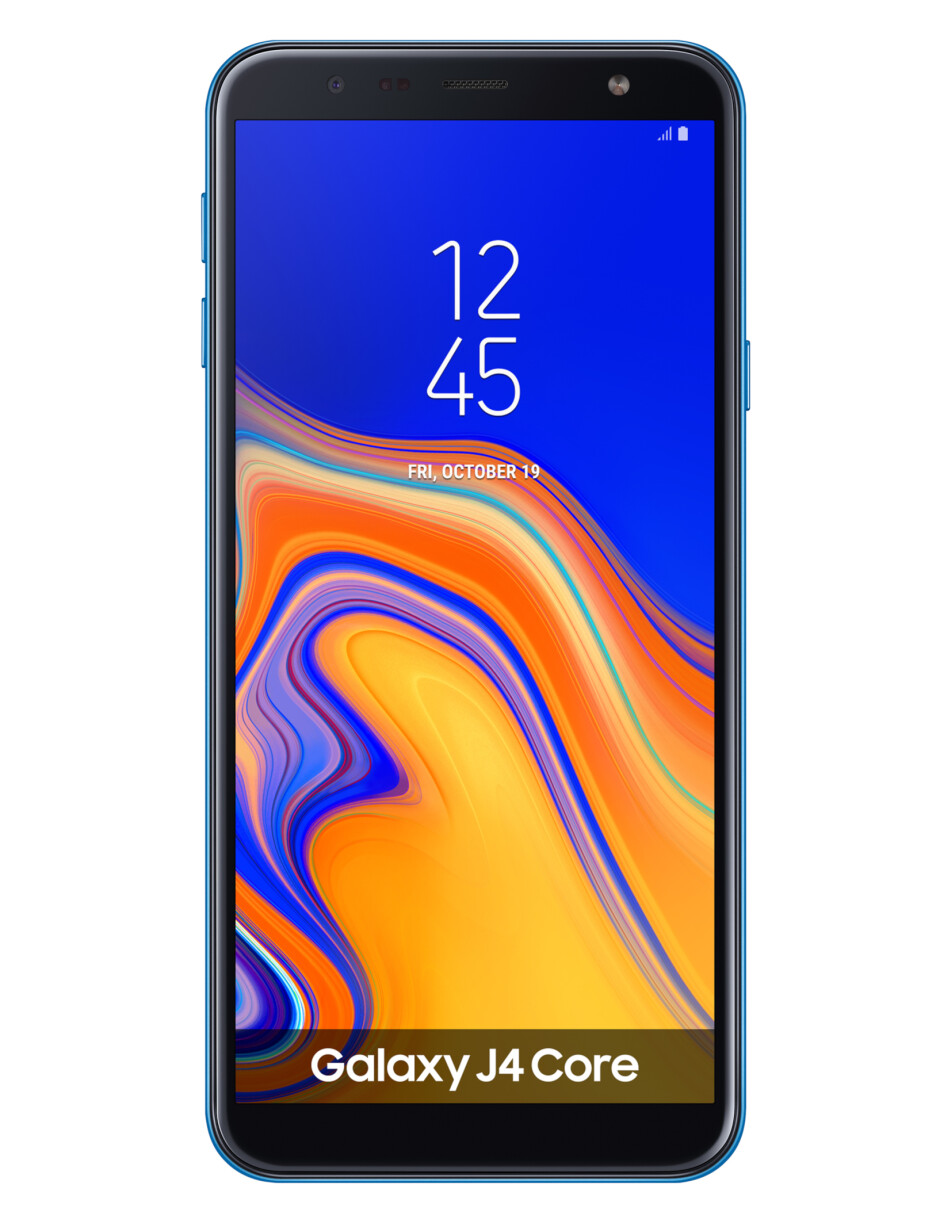Samsung Galaxy J4 Core Specs Phonearena