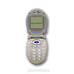Samsung SCH-A220