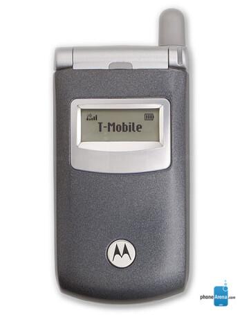 Motorola T720i / T722