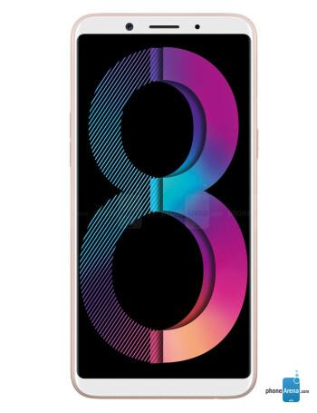 OPPO A83 specs - PhoneArena