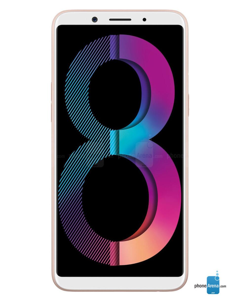 Oppo A83 Specs Phonearena