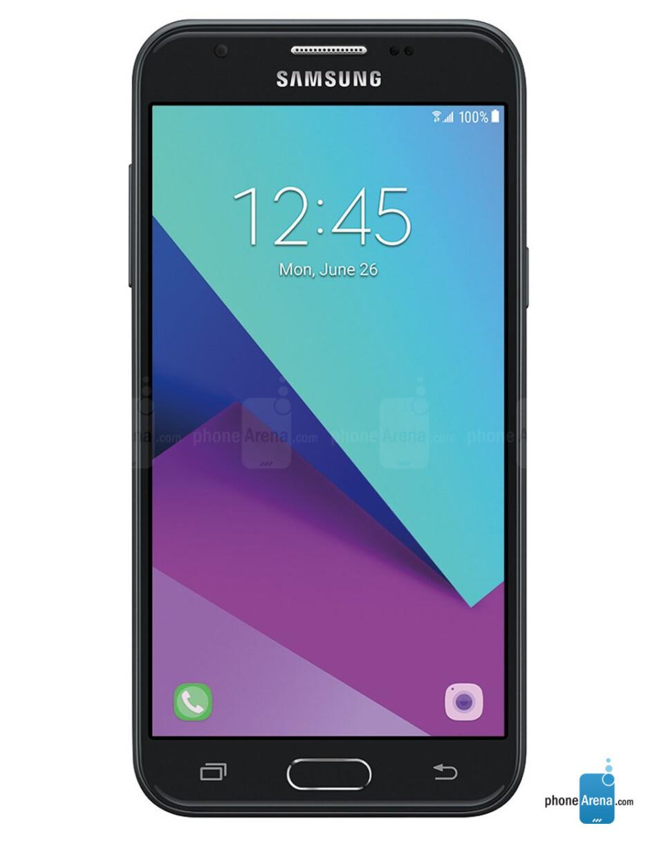 Samsung Galaxy J3 (2017) specs - PhoneArena