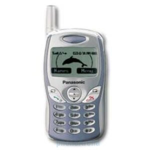 Panasonic A100 / A101 / A102