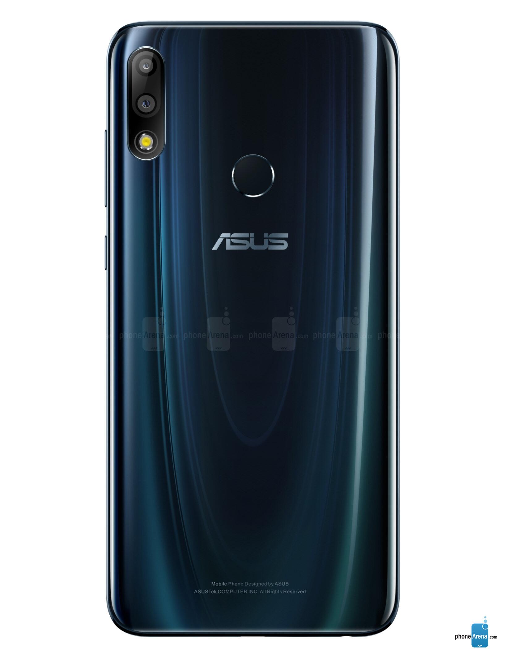 Asus ZenFone Max Pro M2 Specs